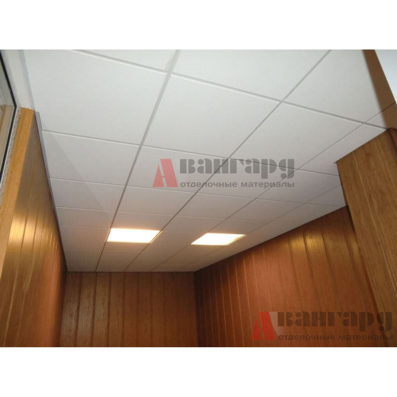 Подвесная система Армстронг PRELUDE 24 (Прелюд)