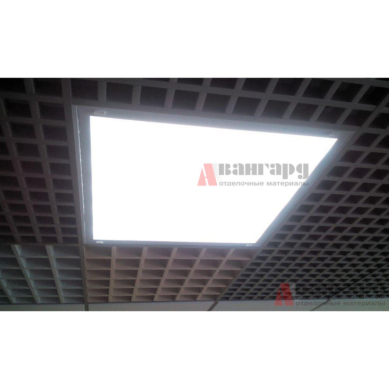Светильник светодиодный потолочный OMEGA LED OPAL-32W
